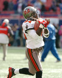 Joey Galloway, Tampa Bay Buccaneers Royalty Free Stock Photo
