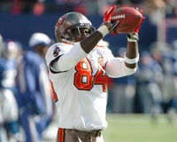 Joey Galloway, Tampa Bay Buccaneers Royalty Free Stock Photos