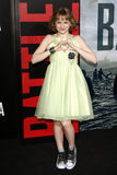 Joey King stockbild