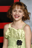 Joey King Royalty Free Stock Image