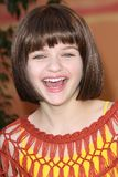 Joey King Royalty Free Stock Photos