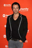 Joey Lawrence arrives at the ABC Family West Coast Upfronts Stock Photo