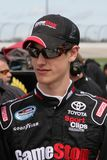 Joey Logano Royalty Free Stock Images