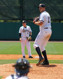 Joey Maher, Charleston RiverDogs Images stock