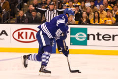 Joffrey Lupul Toronto Maple Leafs Royalty Free Stock Images