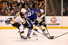 Joffrey Lupul Toronto Maple Leafs Royalty Free Stock Photos
