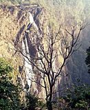 Jog falls Royalty Free Stock Images