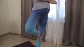 Joga dla kobieta w ciąży 12 zbiory wideo