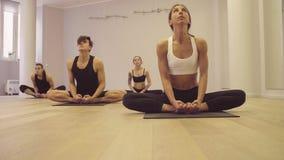 Joga klasa Ashtanga joga Obszyta kąt poza zbiory