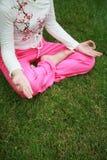 joga stanowi Zdjęcia Royalty Free