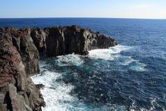 Seashore Ito - Japan Stock Photo - Image: 9310050