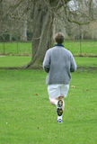 Jogger 2 Stock Images