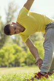 Jogger Stock Images