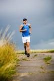 jogging άτομο στοκ φωτογραφίες με δικαίωμα ελεύθερης χρήσης