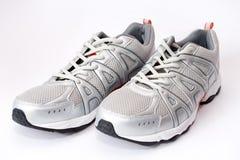 jogging παπούτσια Στοκ φωτογραφίες με δικαίωμα ελεύθερης χρήσης