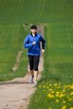 Jogging 1 Stock Photos