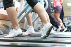 Jogging Zdjęcie Stock