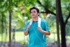 jogging imagen de archivo libre de regalías
