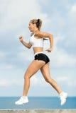 jogging imagen de archivo