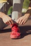jogging fotografía de archivo libre de regalías
