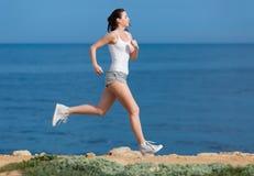 jogging fotos de archivo