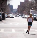jogging Стоковые Фотографии RF