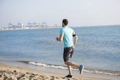 jogging imagenes de archivo