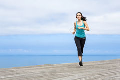 Jogging Stock Images