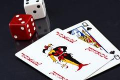 Jogo Imagens de Stock
