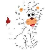 Jogo 146, leão Imagem de Stock Royalty Free