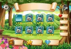 jogo Fotos de Stock