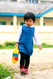 Jogo chinês das crianças. Imagens de Stock Royalty Free