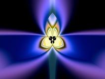 Jogo com cores e luz Fotos de Stock Royalty Free