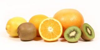 Jogo das vitaminas Fotos de Stock Royalty Free