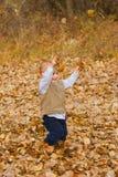 Jogo de Childs Foto de Stock