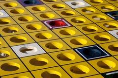 Jogo de esfera no carnaval Imagem de Stock Royalty Free