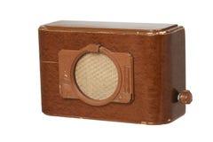 Jogo de rádio 3 Imagens de Stock