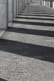 jogo de sombra Imagem de Stock