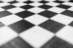 Jogo de xadrez Fotos de Stock Royalty Free