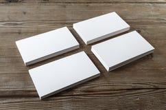 Jogo dos cartões Foto de Stock