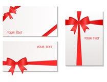 Jogo dos cartões com burocracia Fotografia de Stock