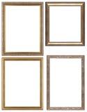 Jogo dos frames 1 Fotos de Stock Royalty Free