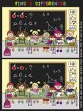 Jogo para crianças Imagem de Stock Royalty Free