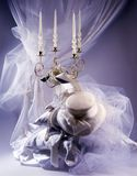 Jogo romântico Fotos de Stock Royalty Free