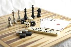 Jogos 2 Imagem de Stock Royalty Free