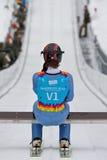 Jogos Olímpicos 2012 da juventude Imagens de Stock