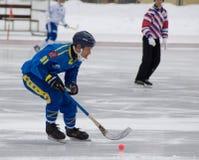 Johan Esplund(Andersson) Stock Images