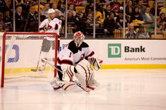 Johan Hedberg New Jersey Devils Stock Photos