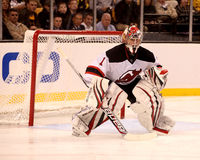 Johan Hedberg New Jersey Devils Royalty Free Stock Photos