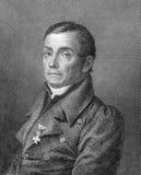 Johann ・ Friedrich Rohr 库存图片